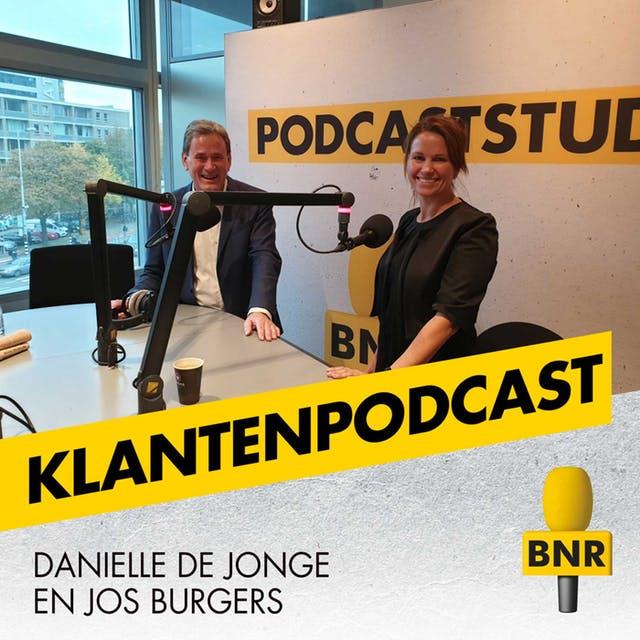 Klantenpodcast BNR