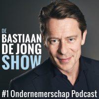 Bastiaan de Jong show